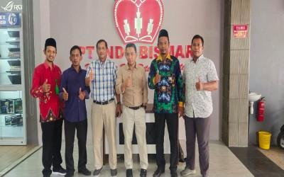 SMK ITABA Jalin Kerjasama dengan PT Indo Bismar Surabaya