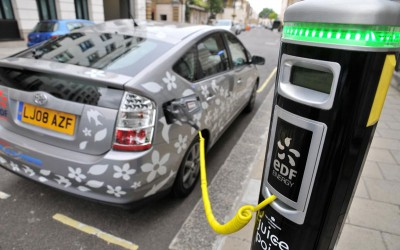 Teknologi Otomotif Berperan dalam Hemat BBM dan Lingkungan